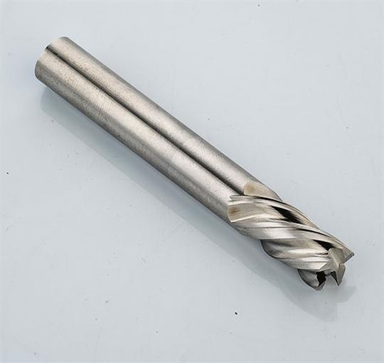 Kategori resimi Silindirik Şaftlı Parmak Freze Bıçakları